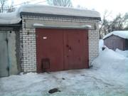 Капитальный гараж Капитальный гараж
