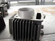 Литейное оборудование производства точного литья,  цеха и заводы лгм