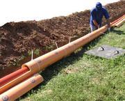Монтаж водопровода в Самаре,  канализации и системы отопления в Самаре
