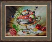 Продаю картину Ваза с фруктами