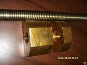 Винты поперечные для станков 1К62,  1К62Д,  ТС-70,  ТС-75,  16К20,  1М63,  1