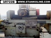 3Л722В Плоскошлифовальный 1991гв
