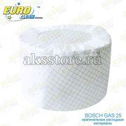 Meмбрaнный фильтp для пылeсоса Bosch GAS 25