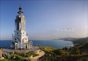 Паломнические поездки в Крым