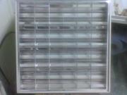 Продам светильники б/у  NC-2402  4x18 для подвесного потолка
