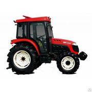 трактор kioti DK551 для С/Х