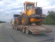 Аренда Тралов  до 40 тонн