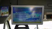Реклама в транспорте в г. Самара и Сызрань
