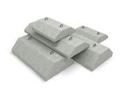 Плиты ленточного фундамента