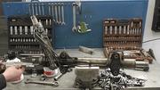 Ремонт рулевых реек в Самаре