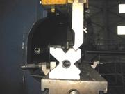 ИБ1430Б-01 Пресс листогибочный гидравлический ус100тн