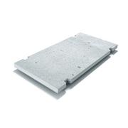 Плиты дорожные ПШ40.20-3 4000*2000*150