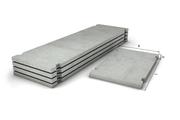 Плиты дорожные 1П60.19-30 6000*1870*140