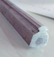 Провод стальной алюминиевый типа САФ 150/28.
