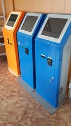 Покупаем Платежные терминалы и вендинговые