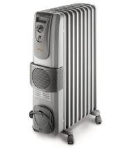 Ремонт масляного радиатора,  конвектора,  обогревателей