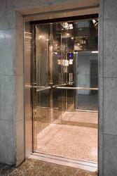 Импортный лифт