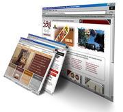Опытный web- мастер изготовит для Вас качественные сайты