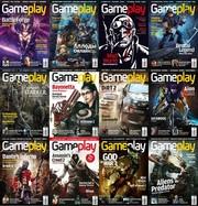 журналов по компьютерным и видеоиграм