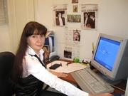 Специалист по оформлению документов
