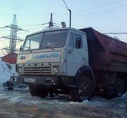Продам Камаз 55111 (самосвал) 1995 г. В отличном рабочем состоянии.